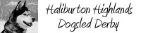 Big Dog Web Design proudly sponsors the Haliburton Highlands Dogsled Derby